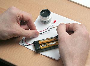 B70c_wire_glue_conductive_glue_light_inuse