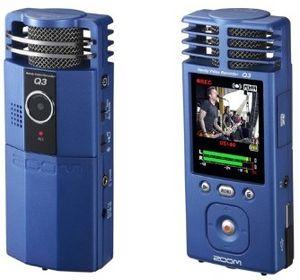 Zoom-q3-video-camcorder