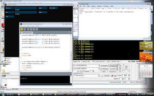 TerminalProcessPython