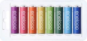 Eneloop-tones-battery