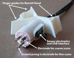 Intel_Marvin_Robot_Modified_Wall_Outlet_Plug