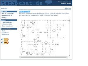 ASCII-CKT