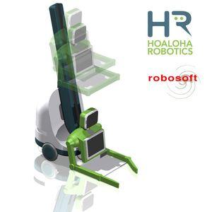 HoalohaRobotics_Robot