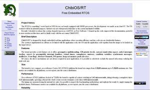 ChibiOS-RT