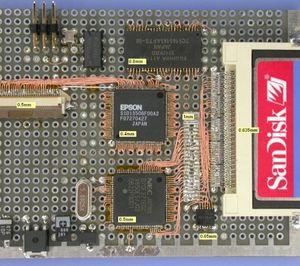 Wcd-W490