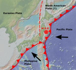 Japan_tectonic_map
