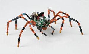 Spider-circuit-board-sculpt