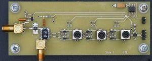 Board-W600