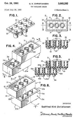 Patentbricks