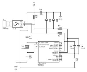 16FUSB_schematic