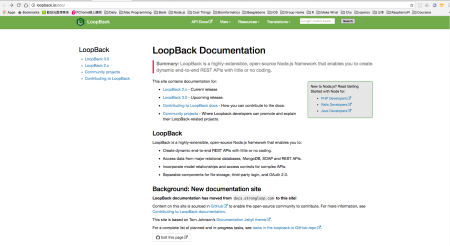 Loopbackdoc