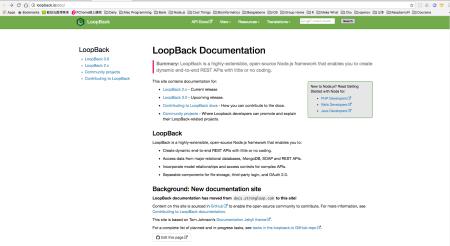 Loopbackdoc
