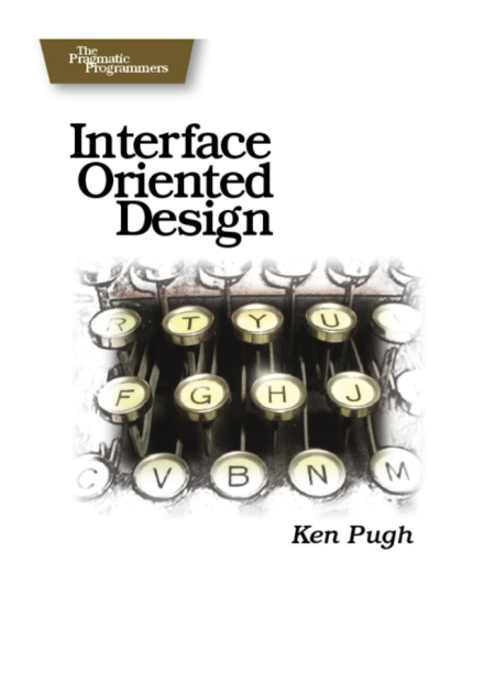 InterfaceOrientedDesign