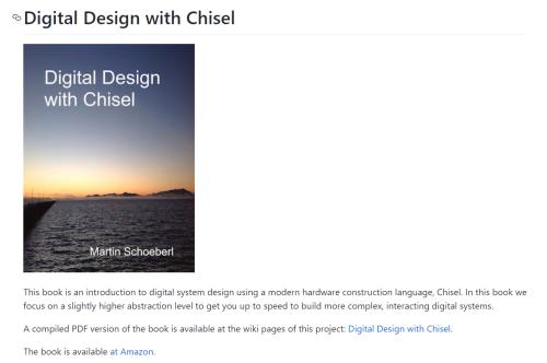 ChiselBook