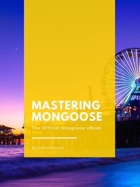 Mastering-mongoose