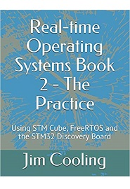Real-time-operating-systems-practice