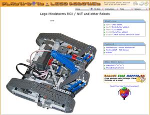 Coolnxtrobot