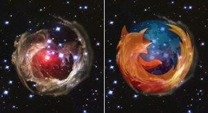 Hubblefox