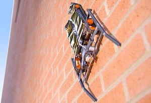 Wallclimbingrobot430