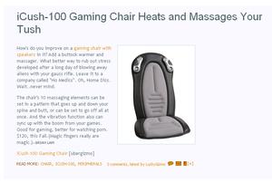 Gamechair