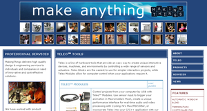 Makeanything