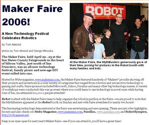 Makerfair2006